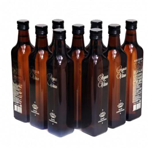 9 бутылок Серебряного Концентрата (4500мл)
